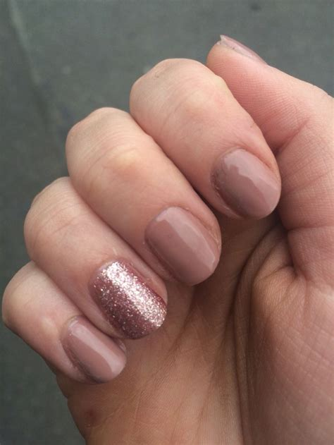 Shellac Nails by With Sparkles Nails Nails Shellac Nail