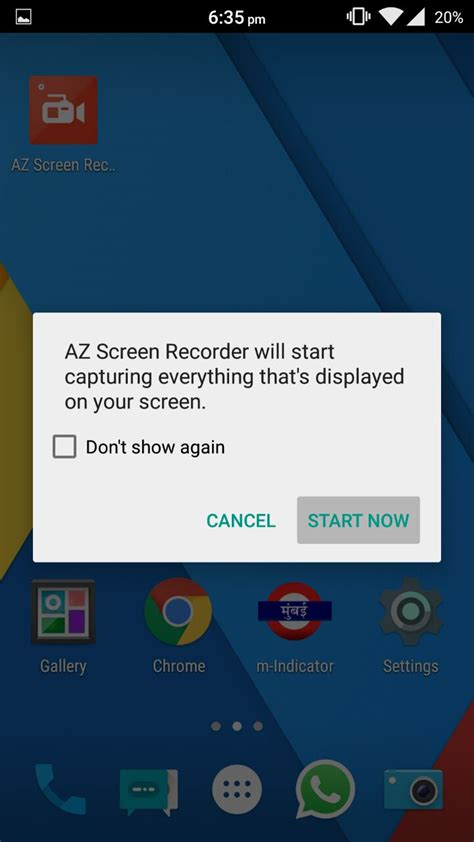 recorder for android how to use screen recorder for android readmenow