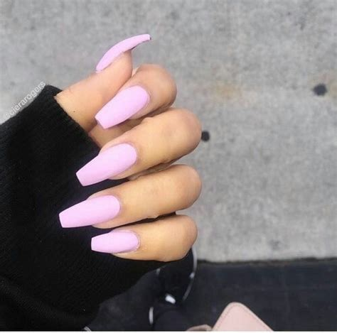 acrylic nails color 25 best ideas about acrylic nails on acrylics
