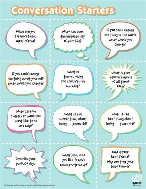 building relationships one conversation at a time a guide for work and home books 1000 ideas about conversation starters on