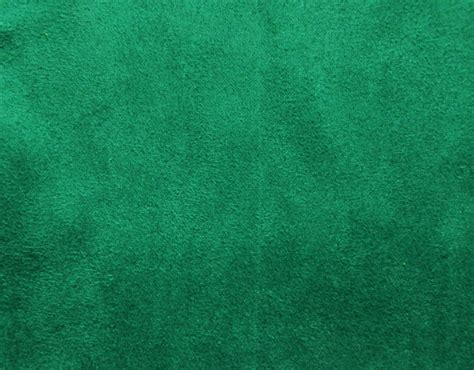 Green Suede Green Faux Suede Fabric Microsuede Suedette Vegan