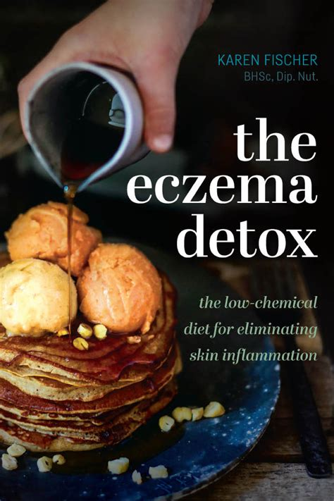 Book Everyday Detox by How The Eczema Detox Is Different To An Everyday Detox