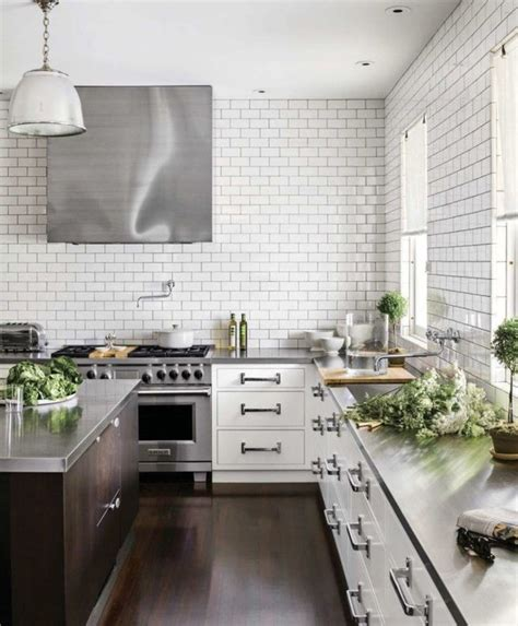 commercial stainless steel and countertop best 25 stainless steel countertops ideas on pinterest