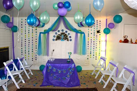 themes party birthday peacock birthday theme peacock birthday theme