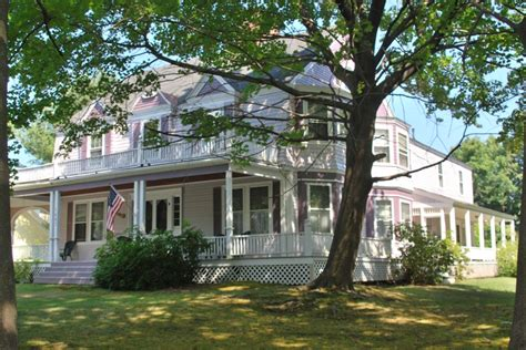 wrap around porch houses for sale elegant 1872 victorian home for sale in lakes region nh