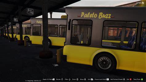 mod gta 5 bus paleto buzz bus texture gta5 mods com