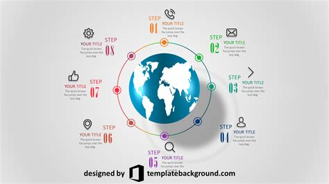 free 3d animated powerpoint templates animation effects templale