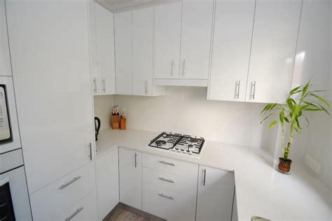 white stone bench tops practical laminate kitchens cdk