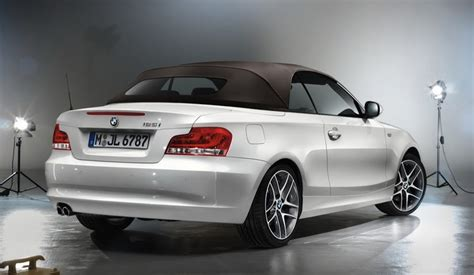 Bmw 1er Cabrio Limited Edition bmw 1 series limited edition lifestyle convertible