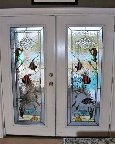 Decorative Glass Solutions   Custom Stained Glass & Custom