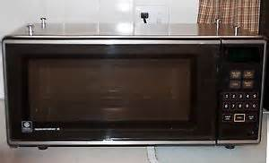 vintage ge spacemaker ii cabinet mounted 1986