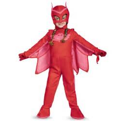 pj masks owlette deluxe toddler costume buycostumes