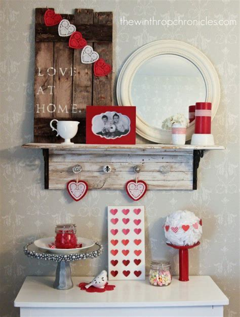 valentine day home decor 21valentines day ideas modern magazin
