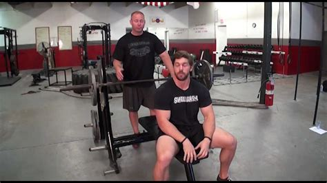 225 bench press test tips for the 225 bench press reps test youtube