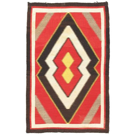 early american rugs early 20th century navajo rug for sale at 1stdibs