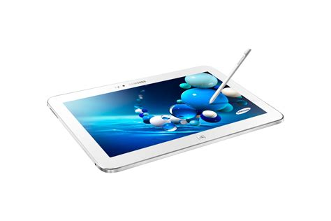 Samsung Tab 3 Ativ samsung ativ tab 3 slim and light windows 8 tablet goes official
