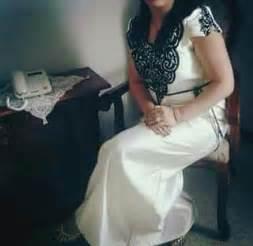 robe d int 233 rieur algerienne robes