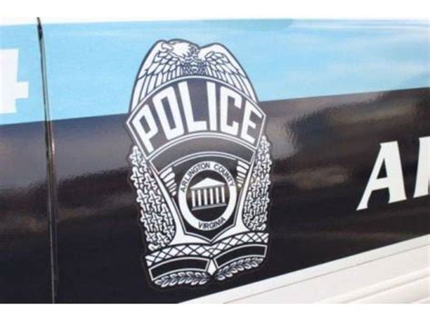 Arlington Arrest Records Search For Attempted Robbery Suspect In Arlington Arlington Va Patch