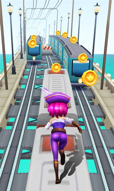 subway runner apk subway runner apk free arcade android appraw