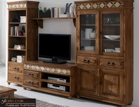 muebles rusticos mexicanos muebles para sal 243 n r 250 sticos mexicanos con m 225 rmol travertino