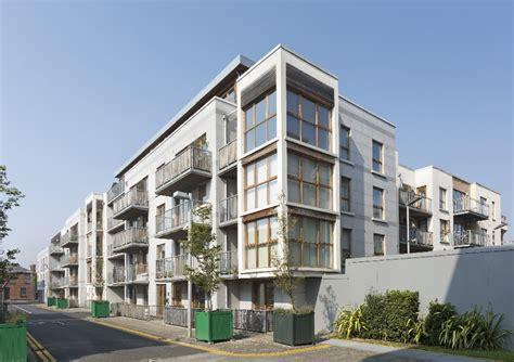 Apartment Developers Oda Architects Architects Dublin Fairview Dublin 3
