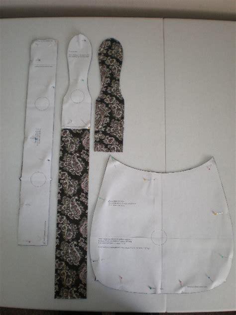 Handmade Bag Patterns Free - tote bag pattern hobo tote bag pattern free