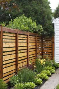 fantastic and fancy fence design ideas bored