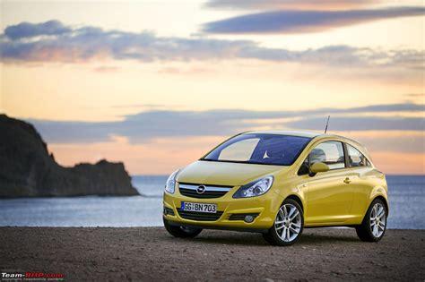 Opel Corsa Mpg by Opel Corsa 2008 Fuel Economy