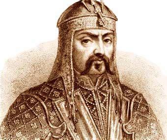 genghis khan otomano man 225 drama y luz spot taringa