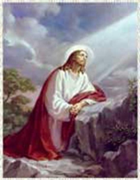 imagenes del señor orando en el huerto jesucristo 191 qui 233 n es para ti