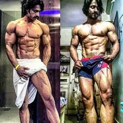 Does Decline Bench Press Work Thakur Anoop Singh Diet Plan Amp Workout Routine Fitness