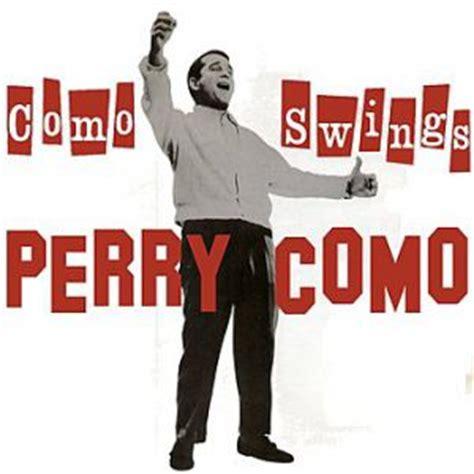 swing como perry como texty p 237 sn 237