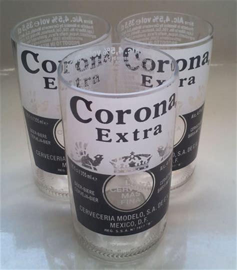 bicchieri da birra vendita bicchieri da bottiglia birra corona glass vetro per la