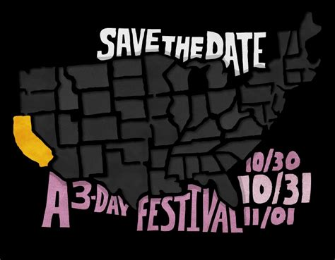 phish breakup letter phish quot save the date quot festival in california