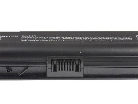 Baterai Laptop Hp Pavilion Dv2000 Dv6000 bateria akumulator green cell do laptopa hp pavilion