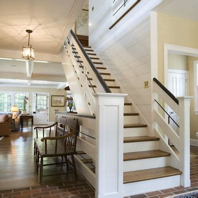 Open Staircase Ideas Open Stair Design Home Ideas