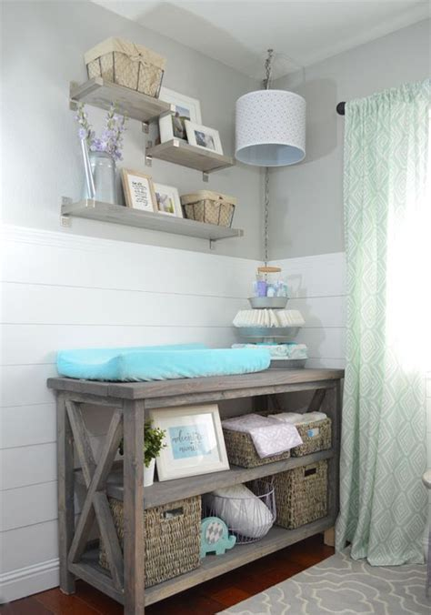 changing table with storage 28 changing table and station ideas that are functional