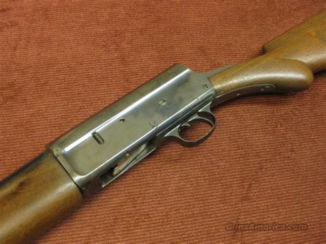 pre model 11 remington autoloader 12ga pre model 11 for sale