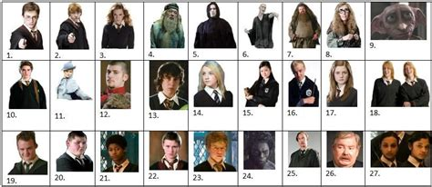 Ring Hp Karakter Real Pict harry potter the most wizard in hogwarts stronges