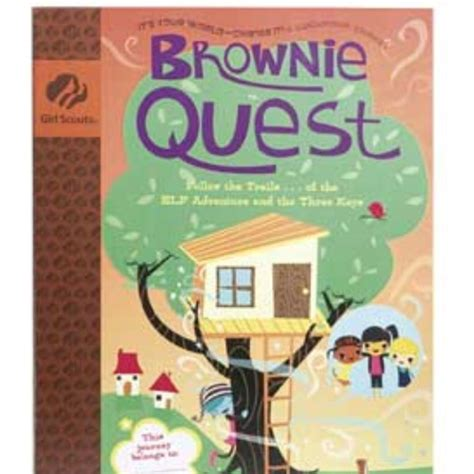 libro quest journey trilogy 2 25 best ideas about brownie quest on brownie quest journey brownie meeting ideas