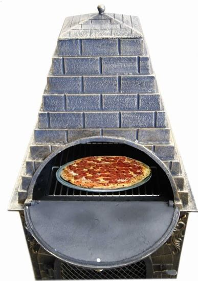Clay Chiminea And Pizza Oven 17 Best Images About Chiminea Wu On A Well