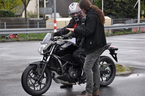 Motorrad Fahren Ohne A Führerschein by Honda Fahren Ohne F 252 Hrerschein