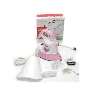 Setrika Uap Steam Ironing Brush franz shop setrika uap multifungsi steam ironing brush