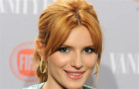 Novel Vanity Fair Bella Thorne To Co Star In Teen Comedy The Duff For Cbs