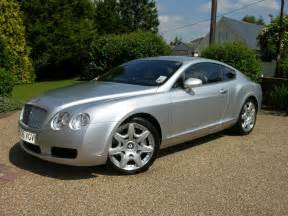 Bentley Continental 2006 File 2006 Bentley Continental Gt Mulliner Flickr The