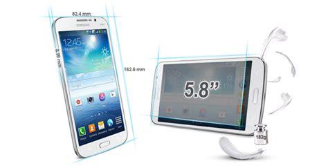 Touchscreen Layar Sentuh Samsung Galaxy Mega 58 I9152 jual samsung galaxy mega 5 8 dual sim gt i9152 black