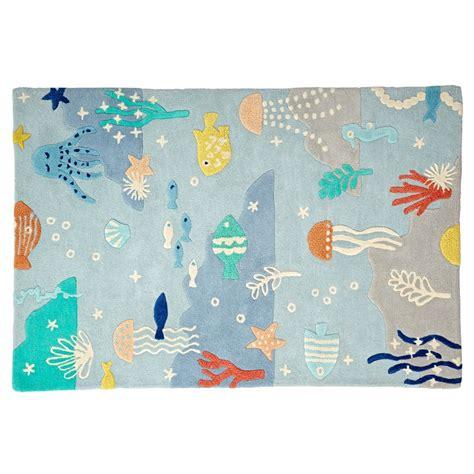 the sea rug the sea rug the land of nod