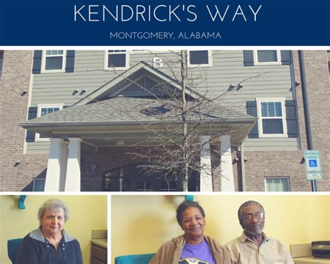 Success Stories Kendrick S Way Montgomery Alabama Housing Finance Authority