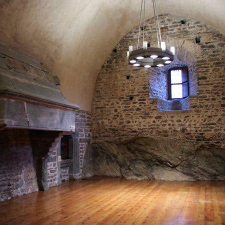 interni di castelli di verr 232 s salone interno foto di di
