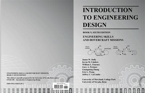 introduction to 6th edition books introduction to engineering design book 9 6th edition